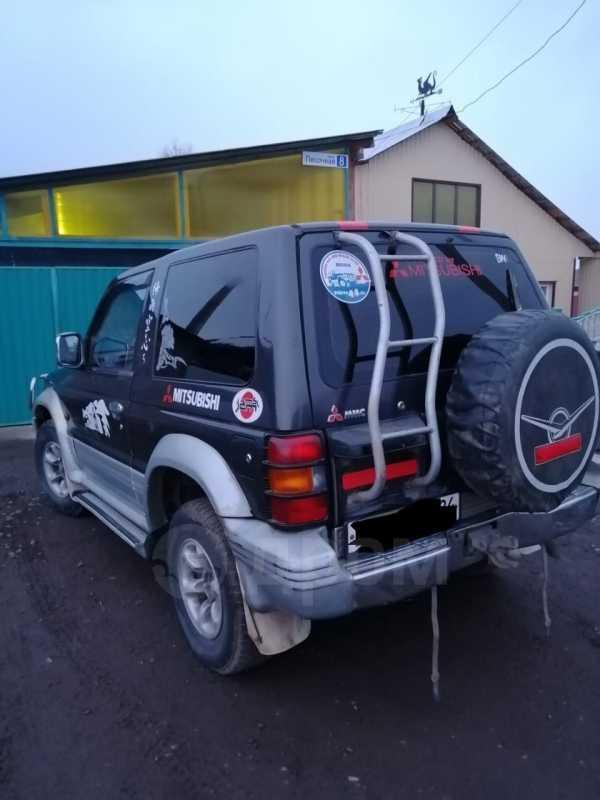 Mitsubishi Pajero, 1992 год, 310 000 руб.