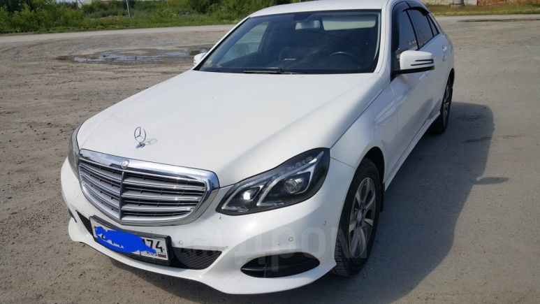 Mercedes-Benz E-Class, 2013 год, 1 265 000 руб.