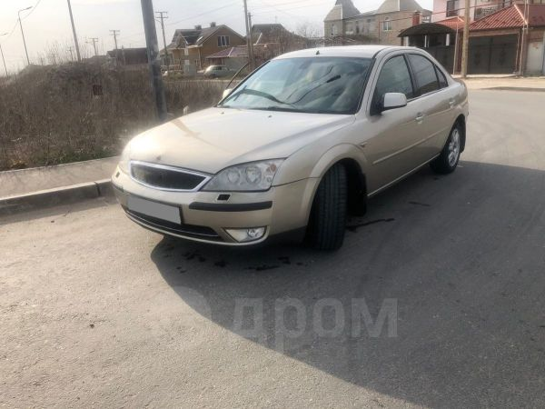 Ford Mondeo, 2004 год, 180 000 руб.