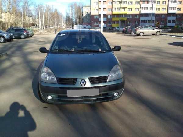 Renault Symbol, 2006 год, 190 000 руб.