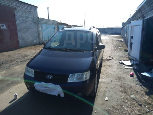 Hyundai Matrix, 2006 год, 280 000 руб.