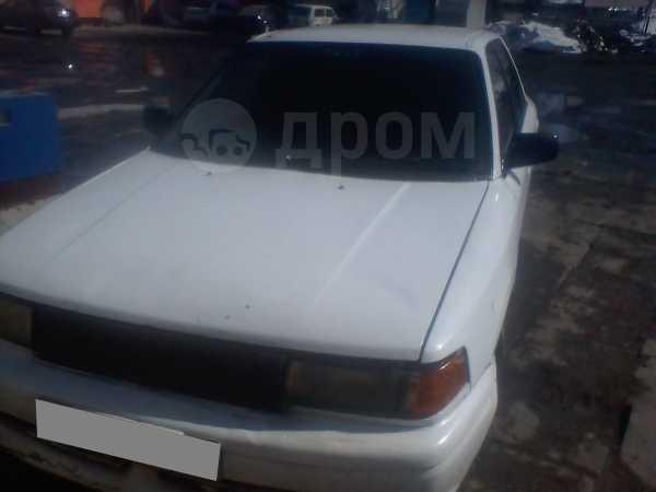 Mazda Familia, 1992 год, 98 000 руб.