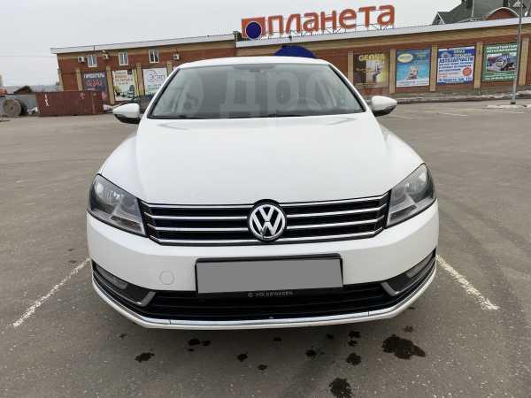 Volkswagen Passat, 2012 год, 595 000 руб.