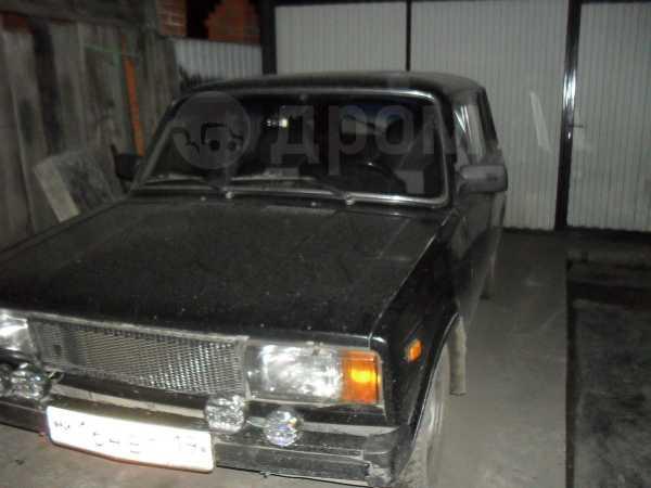 Лада 2104, 1991 год, 50 000 руб.