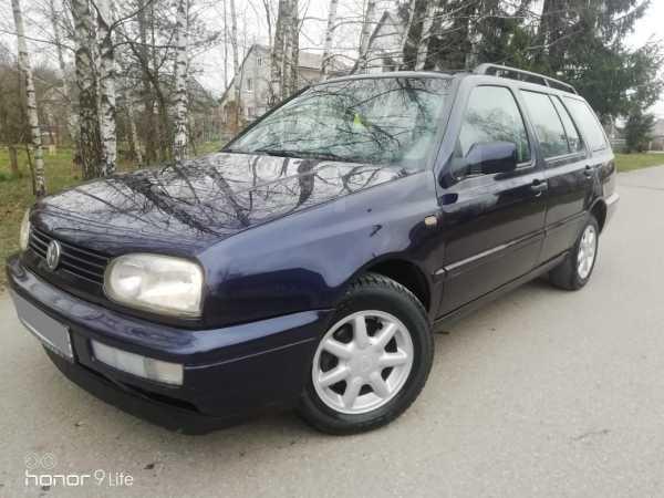 Volkswagen Golf, 1996 год, 179 000 руб.