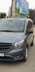 Mercedes-Benz Vito, 2015 год, 1 580 000 руб.