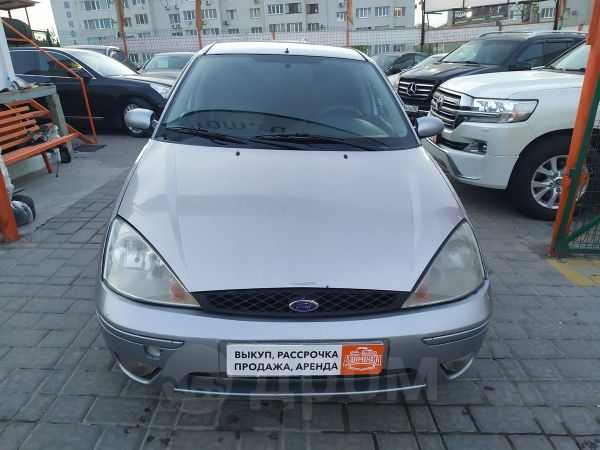 Ford Focus, 2004 год, 249 000 руб.