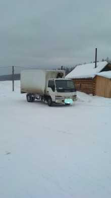 Красноярск TF 1995