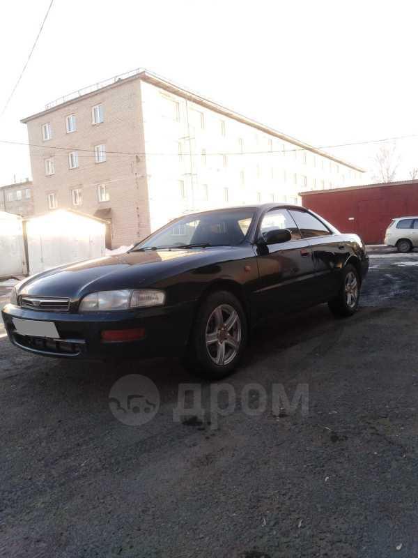 Toyota Corona Exiv, 1994 год, 800 000 руб.