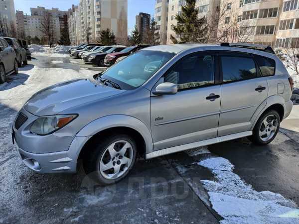 Pontiac Vibe, 2006 год, 365 000 руб.