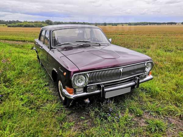ГАЗ 24 Волга, 1979 год, 570 000 руб.