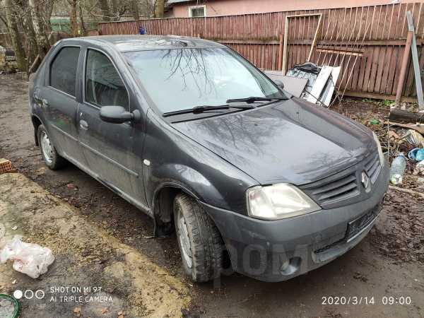 Renault Logan, 2006 год, 230 700 руб.