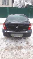 Renault Symbol, 2008 год, 200 000 руб.