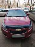 Chevrolet Cruze, 2010 год, 310 000 руб.