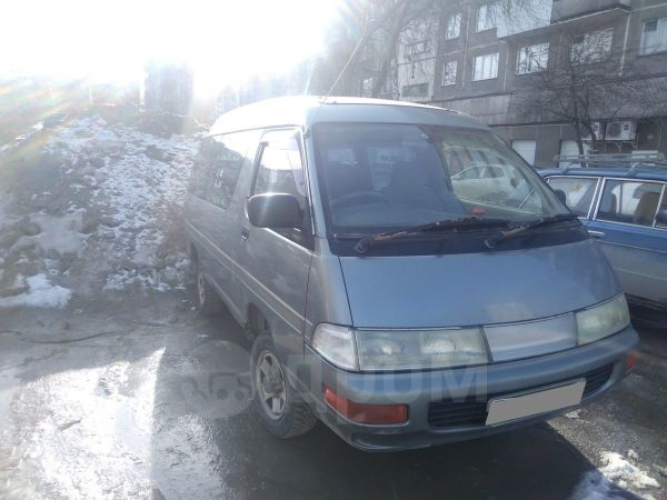 Toyota Town Ace, 1996 год, 198 000 руб.