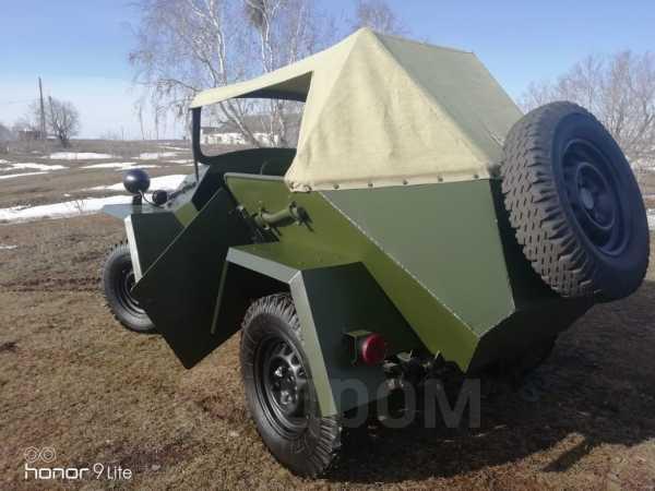 Прочие авто Самособранные, 1943 год, 995 000 руб.