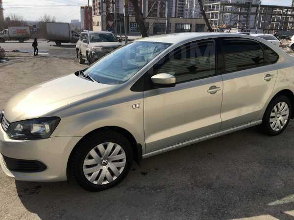 Volkswagen Polo, 2013 год, 530 000 руб.