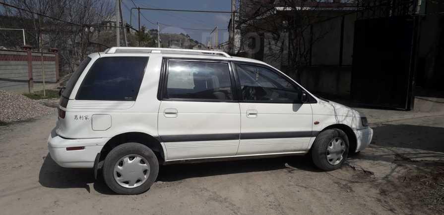 Mitsubishi Space Wagon, 1993 год, 155 000 руб.