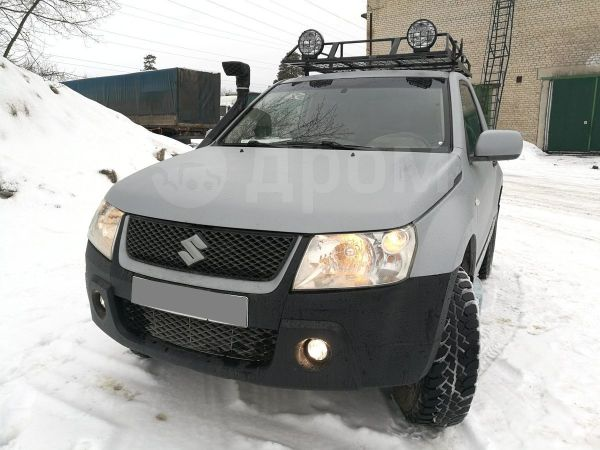 Suzuki Grand Vitara, 2006 год, 370 000 руб.