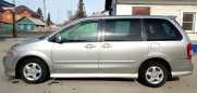 Mazda MPV, 2001 год, 340 000 руб.