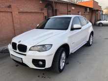 Краснодар BMW X6 2010