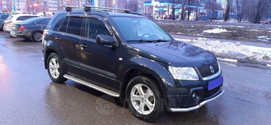 Suzuki Grand Vitara, 2007 год, 440 000 руб.