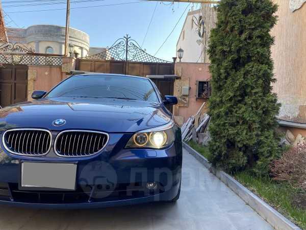 BMW 5-Series, 2004 год, 790 000 руб.