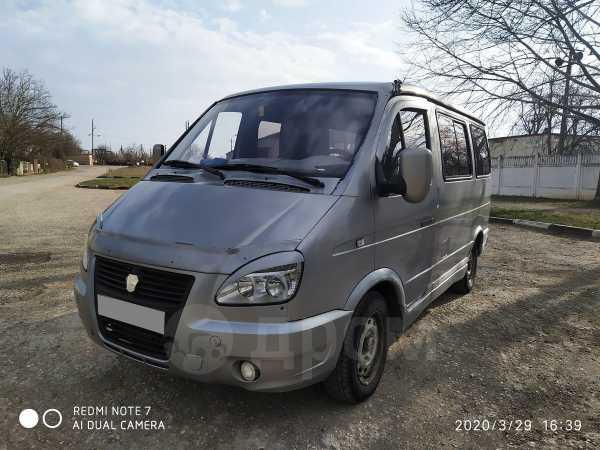 ГАЗ 2217, 2005 год, 230 000 руб.