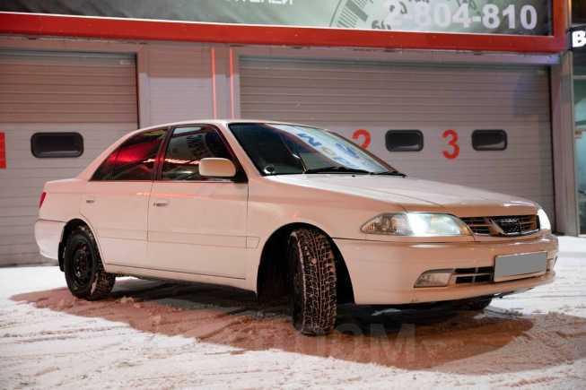 Toyota Carina, 1999 год, 259 000 руб.