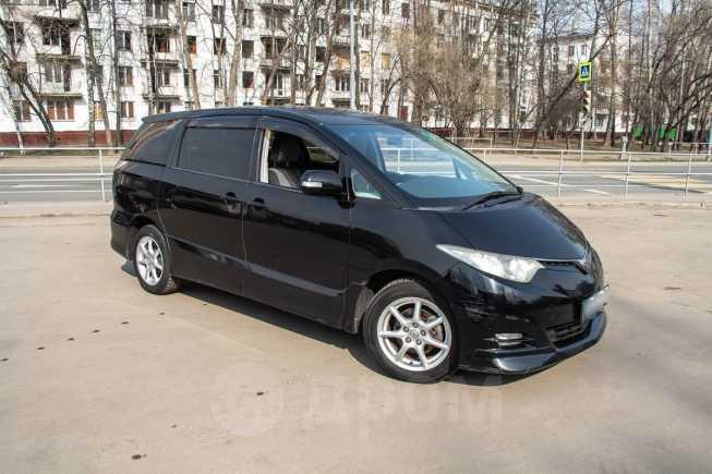 Toyota Estima, 2007 год, 495 000 руб.
