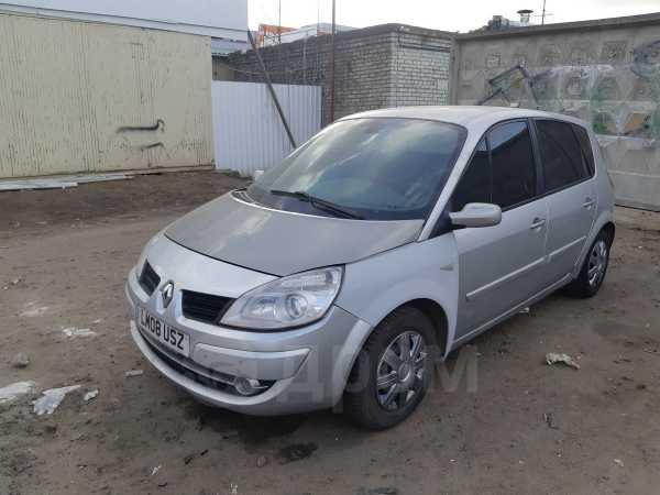 Renault Scenic, 2008 год, 199 000 руб.