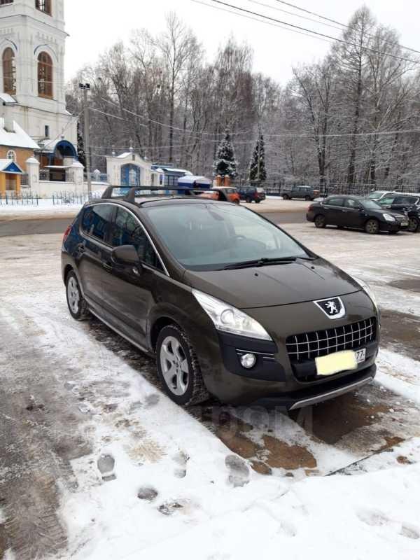 Peugeot 3008, 2012 год, 670 000 руб.