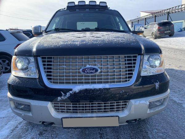 Ford Expedition, 2005 год, 950 000 руб.