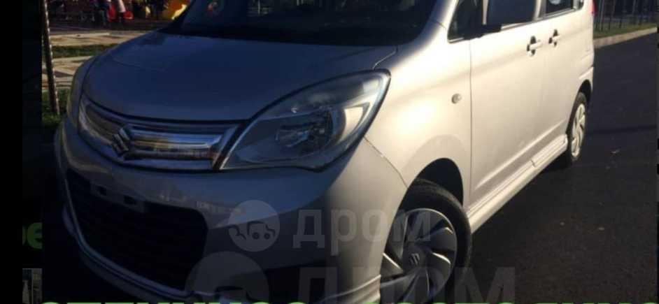 Suzuki Solio, 2014 год, 499 000 руб.