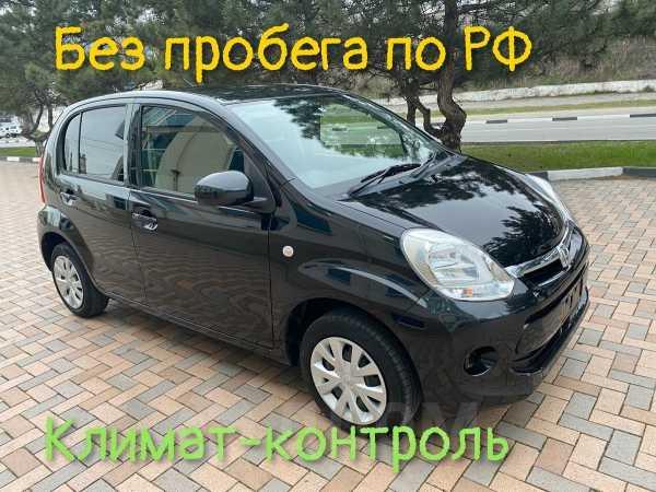 Toyota Passo, 2015 год, 520 000 руб.