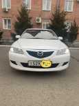 Mazda Atenza, 2002 год, 315 000 руб.