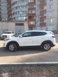 Hyundai Tucson, 2019 год, 1 499 000 руб.