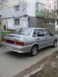 Лада 2115 Самара, 2009 год, 110 000 руб.