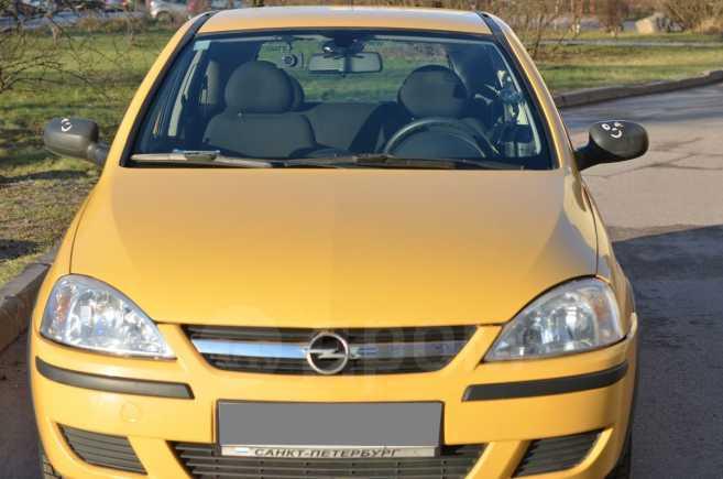 Opel Corsa, 2004 год, 120 000 руб.