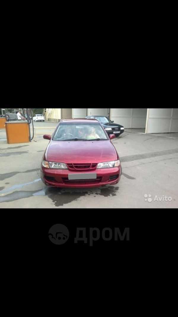 Nissan Pulsar, 1999 год, 105 500 руб.