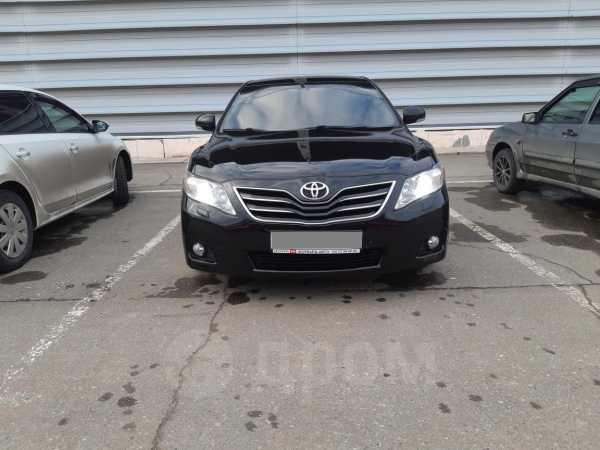 Toyota Camry, 2010 год, 670 000 руб.