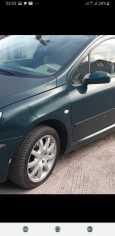 Peugeot 307, 2002 год, 205 000 руб.