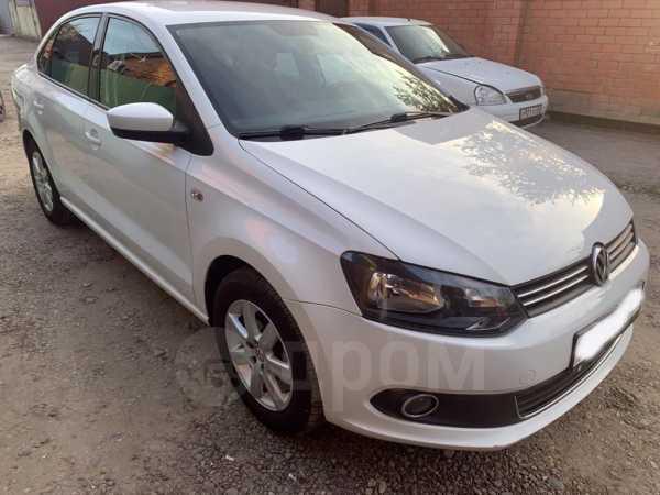 Volkswagen Polo, 2012 год, 440 000 руб.