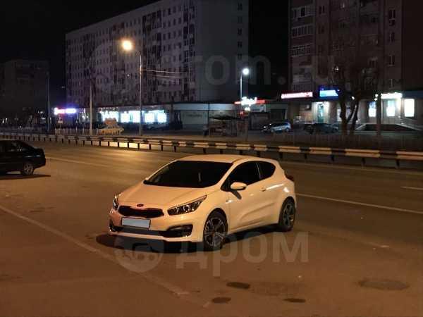 Kia ProCeed, 2015 год, 730 000 руб.