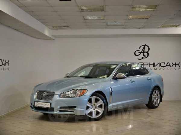 Jaguar XF, 2011 год, 900 000 руб.