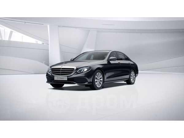 Mercedes-Benz E-Class, 2020 год, 3 390 000 руб.