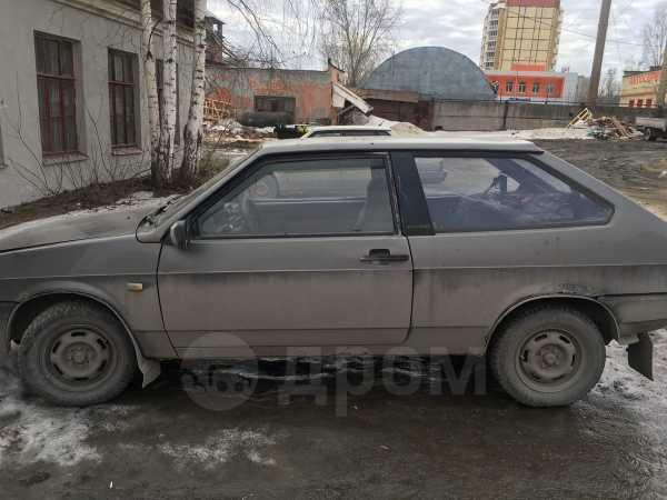 Лада 2108, 1994 год, 27 000 руб.