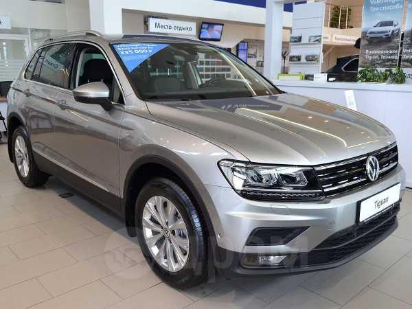 Volkswagen Tiguan, 2020 год, 1 651 500 руб.