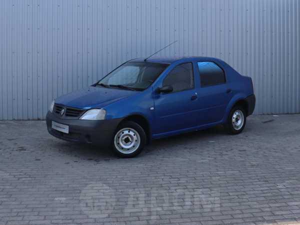 Renault Logan, 2009 год, 165 000 руб.