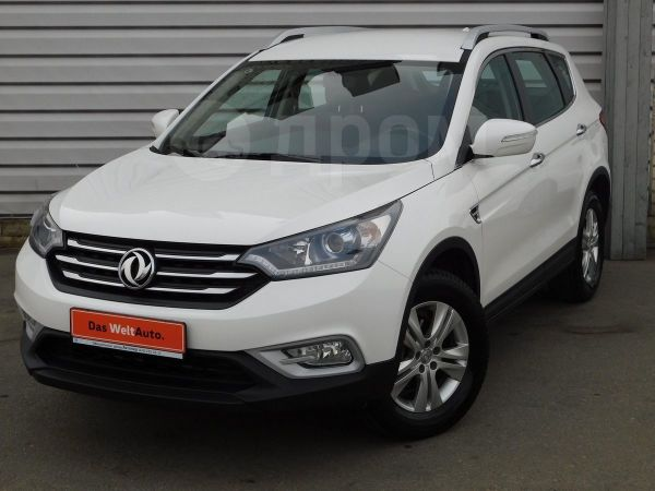 Dongfeng AX7, 2018 год, 902 000 руб.